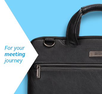 Bentley business section – For your meeting journey