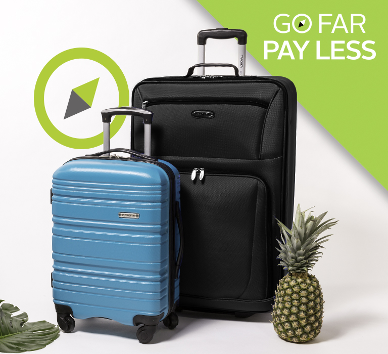Go Far Pay Less