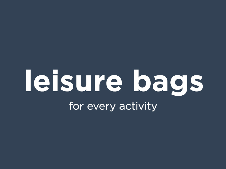 Leisure Bags