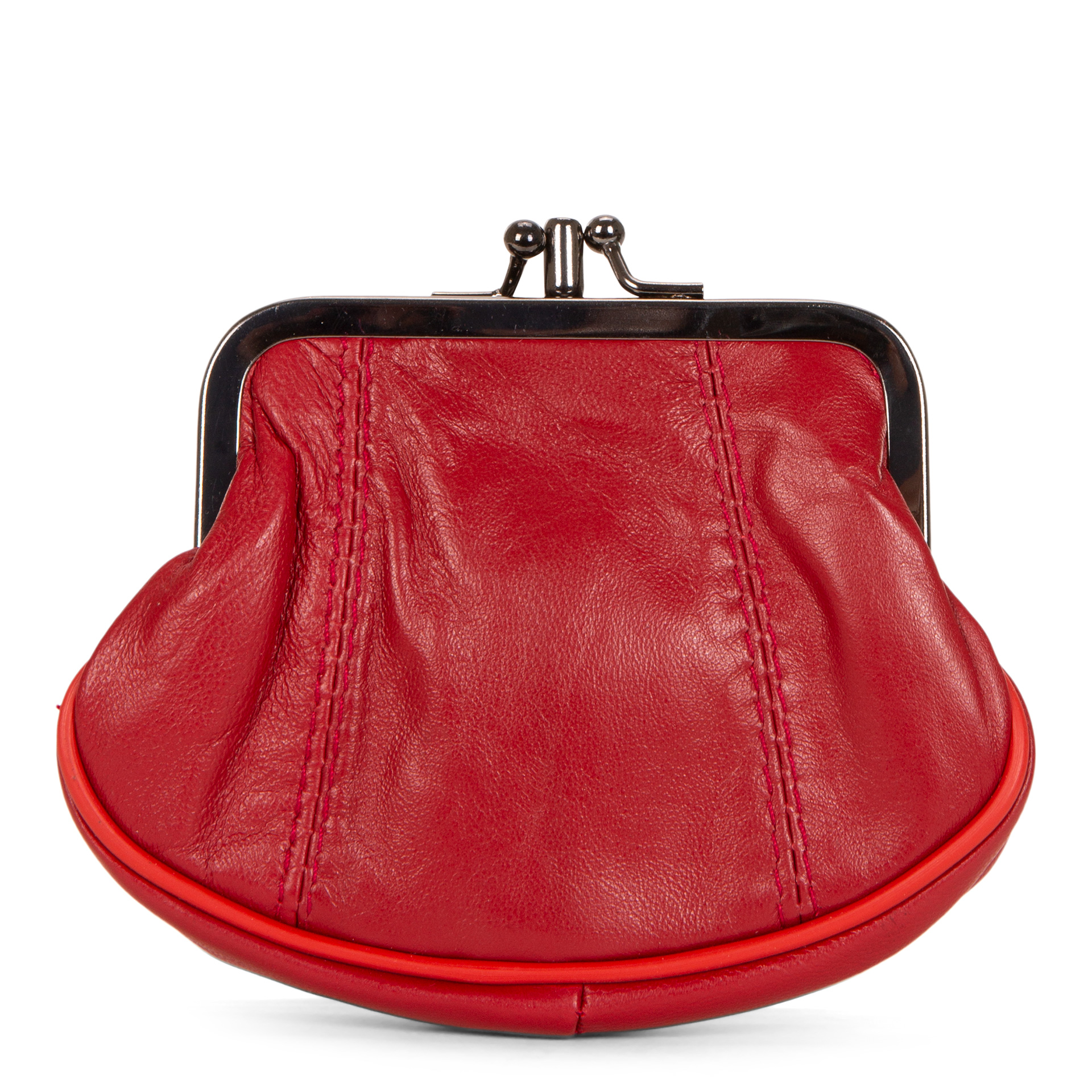 Tracker Coin Purse Red (1020817001) photo