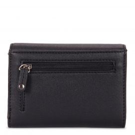RFID Trifold Flap Wallet