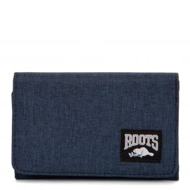 Roots Pathfinder Trifold, Grey