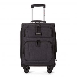 Escape valise souple de 21,5 po