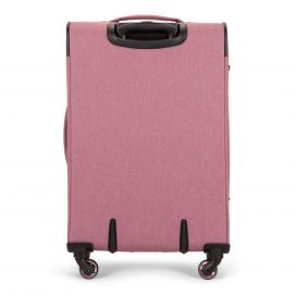 "Expedition III Softside 25"" Luggage"