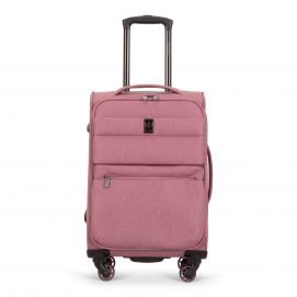 "Expedition III Softside 20"" Carry-on Luggage"