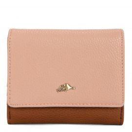 Compact Flap Wallet