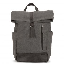 Heritage Roll Top Backpack