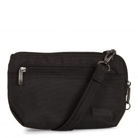 Anti-Theft and RFID Convertible Belt Bag