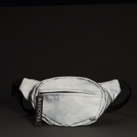 After Dark Reflective Fanny Pack