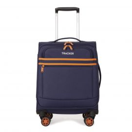 """Sporty 20"""" Softside Carry-on Luggage"""