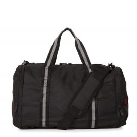 Travel duffel bag