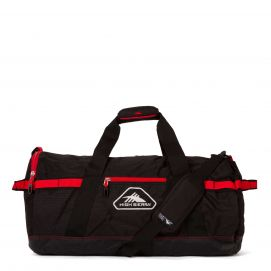 Small Packed Cargo Duffel