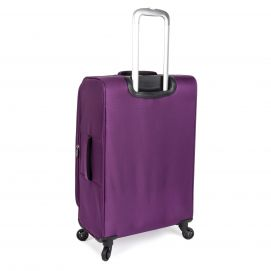 "Beverly Hills Dana Drive 24"" Softside Luggage"