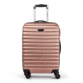 "Beverly Hills Palo Alto 21"" Hardside Carry-On Luggage"