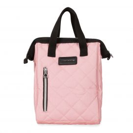 Quilted Lunch Tote