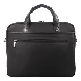 "Moretti Briefcase with Laptop Compartment (15.6"")"