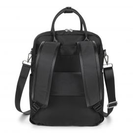 """Moretti Business Backpack with Laptop Compartment (14"""")"""