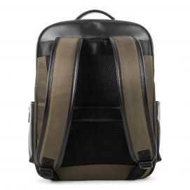 "Moretti Business Backpack with Laptop Compartment (15.6"")"