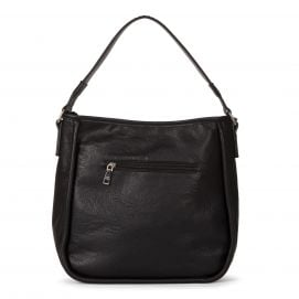 Diamond Quilted Hobo