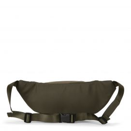 Flower Camo 3 Compartment Fanny Pack