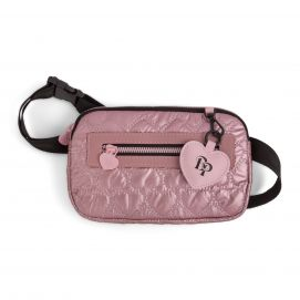 Be Still My Heart Quilted Fanny Pack