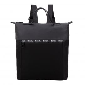 Mixed Square Fashion Backpack