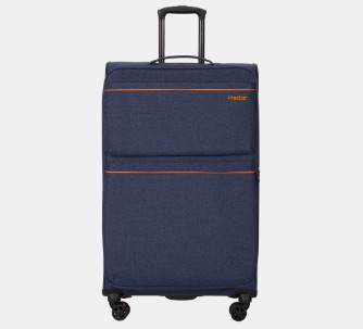 Luggage that fit your dreams